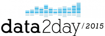 data2day 2015, Karlsruhe