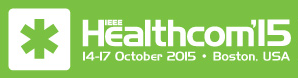 IEEE Healthcom 2015, Boston, USA