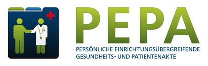 Logo PEPA