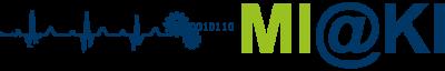 MI@KI logo